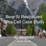 92 Trees Enhance Downtown Banff, Alberta: A Silva Cell Case Study